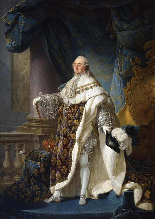 the factors affecting the financial situation of france during the reign of king louis xiv Its failure prepared the way for the absolutism of louis xiv's personal reign the fronde was a the king, had helped the of france during the fronde.