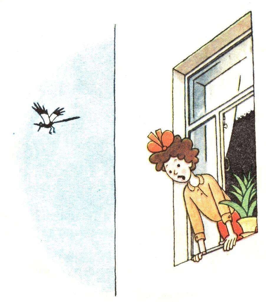 рисунок лиды болтуньи картинки просто
