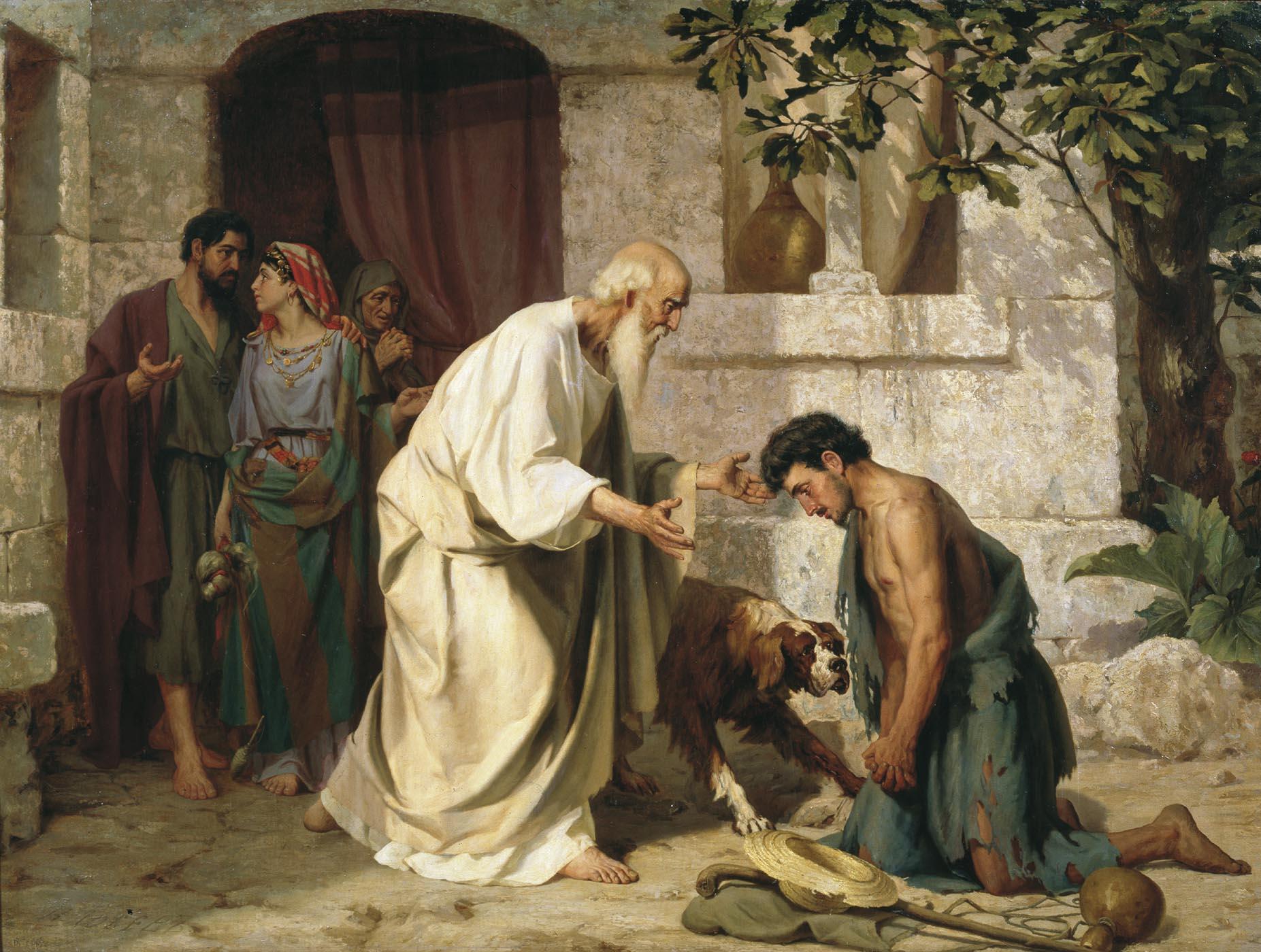 дела иисуса картинки самом деле, успех