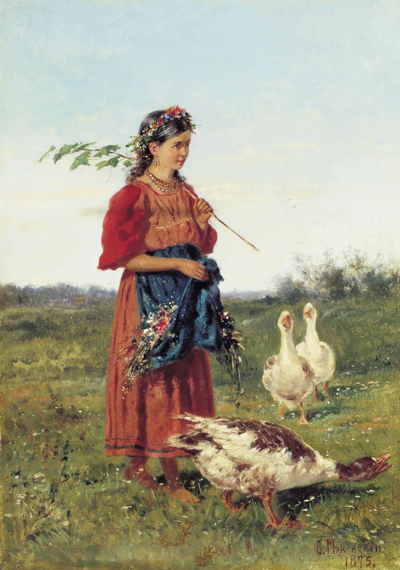 Русские девочки с сюжетом 14 фотография
