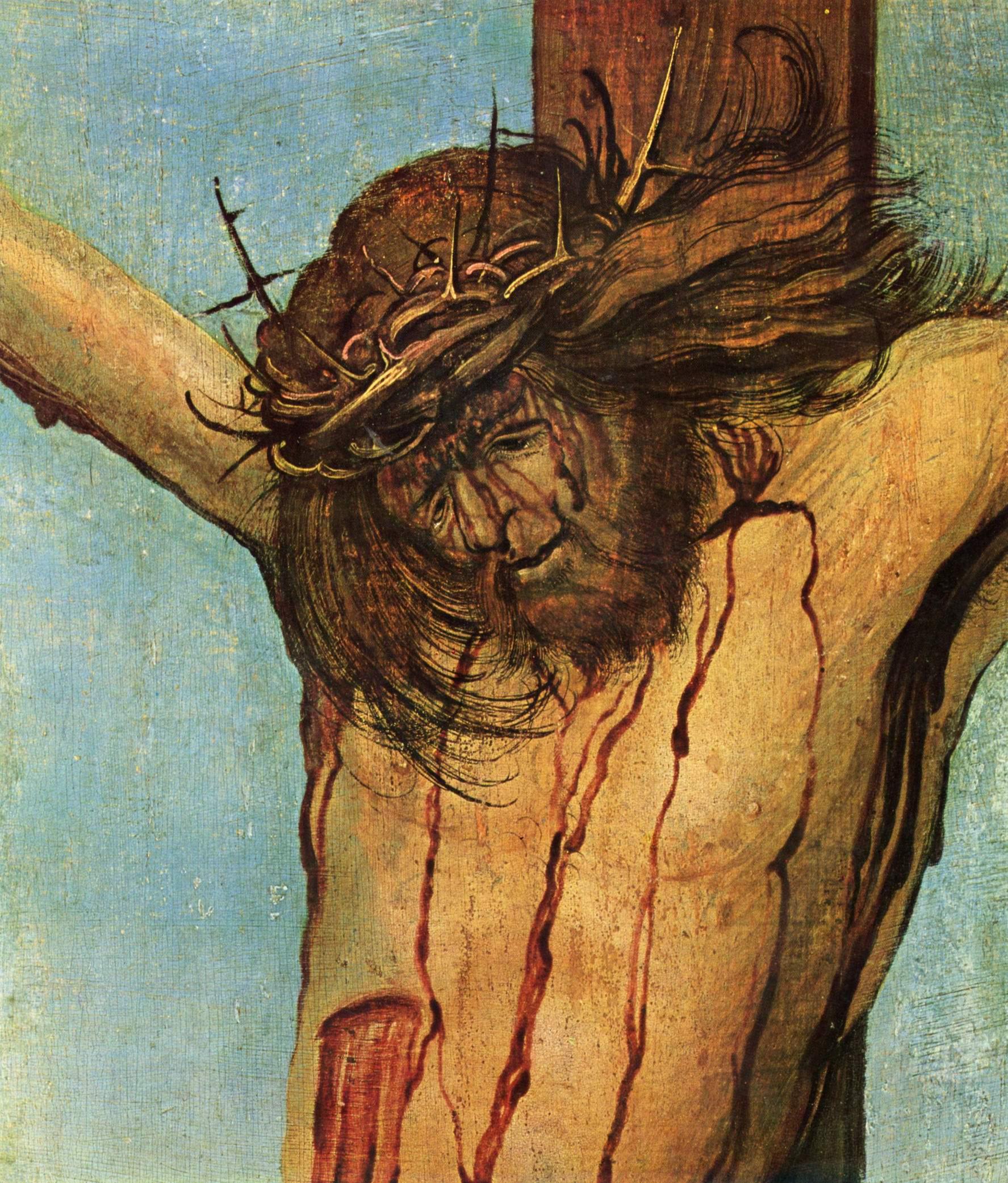 крест в картинах художников саженцев сливы уральские