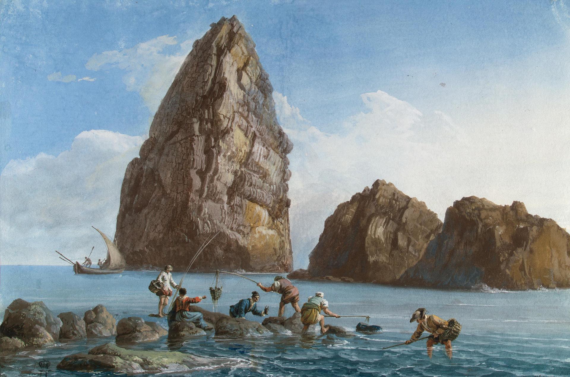 Остров циклопов картинки