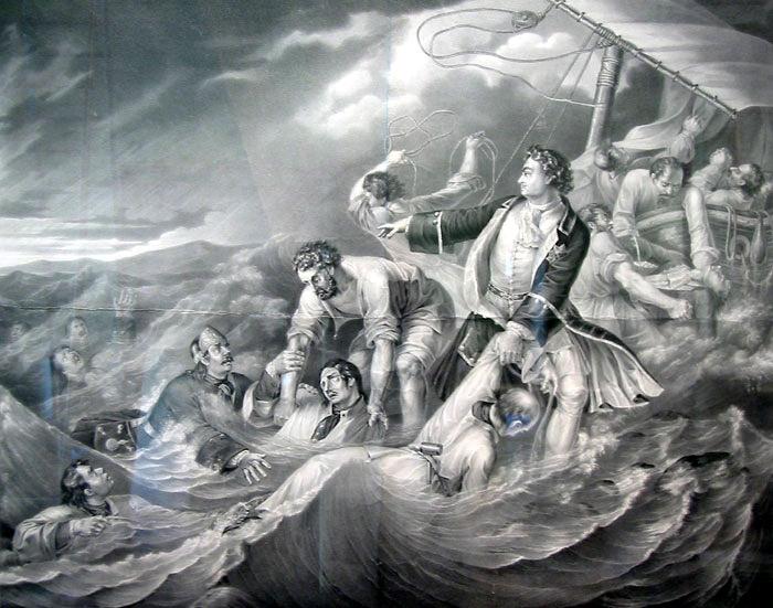 Биография царя Петра II Алексеевича Романова