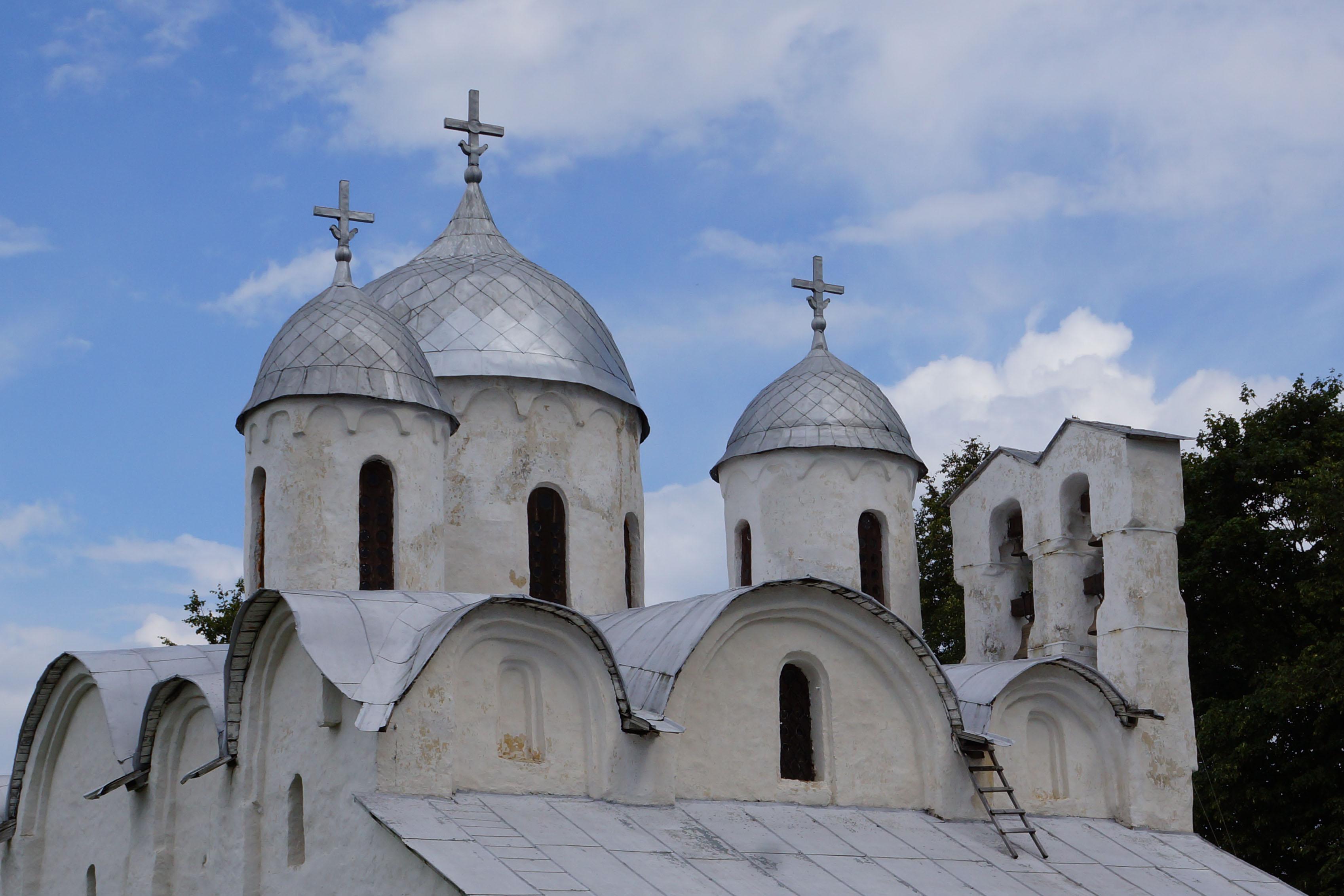 каменные церкви псковского типа проекты фото него