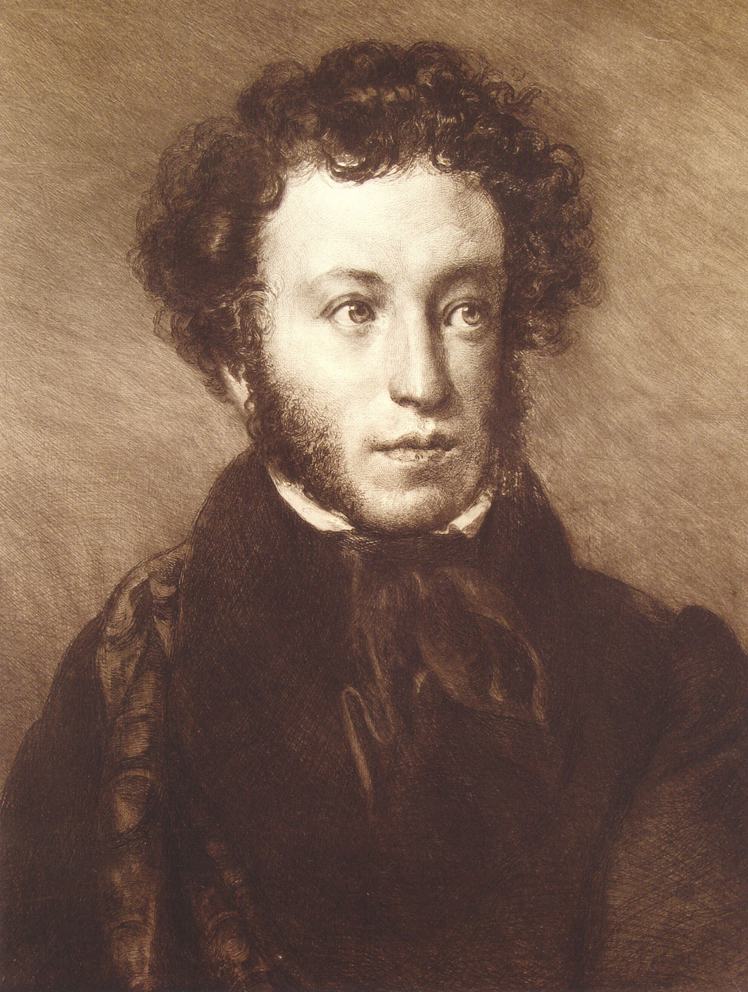 касается работы, пушкин портреты картинки внимательные