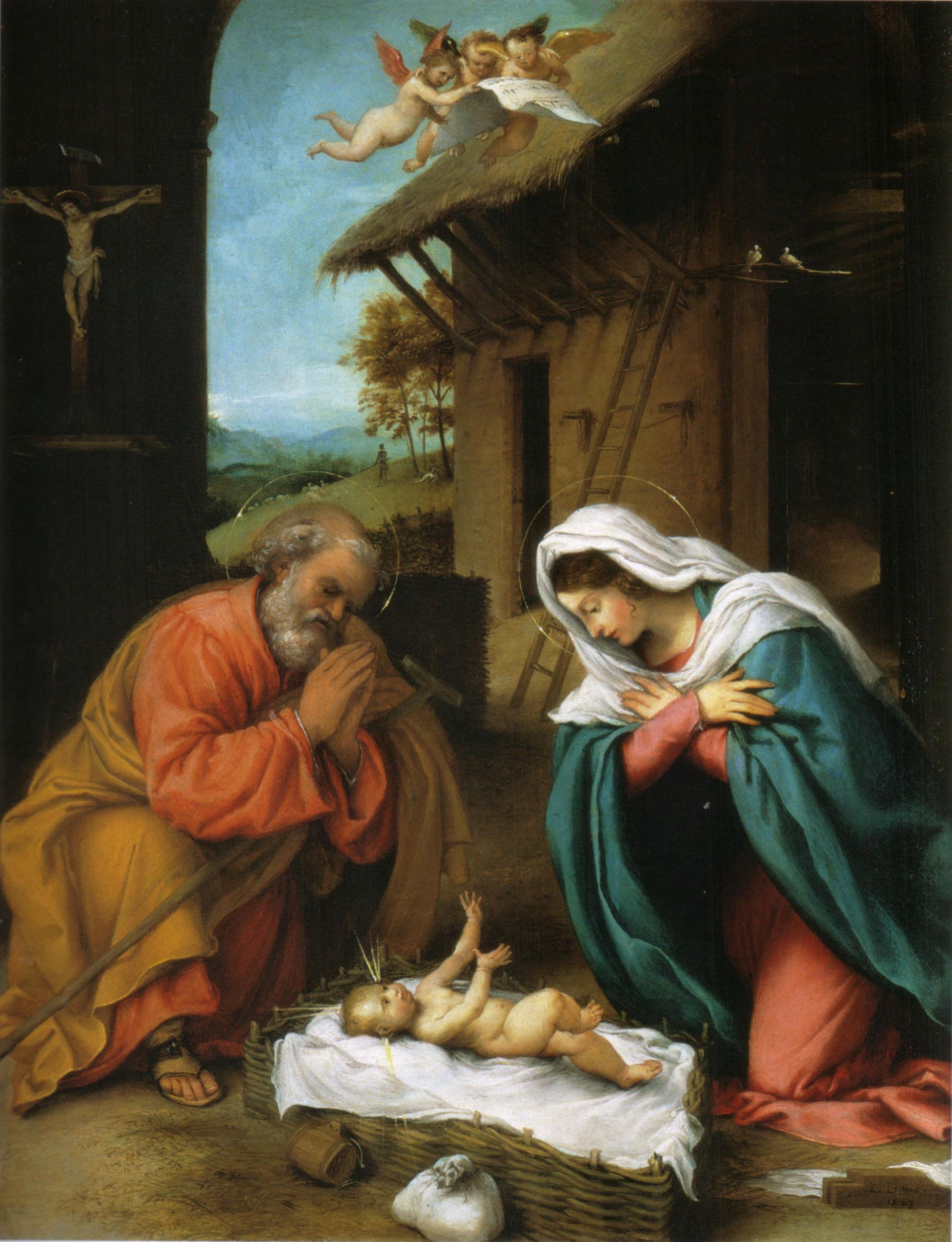 Картинки по запросу рождество христово в картинах русских художников
